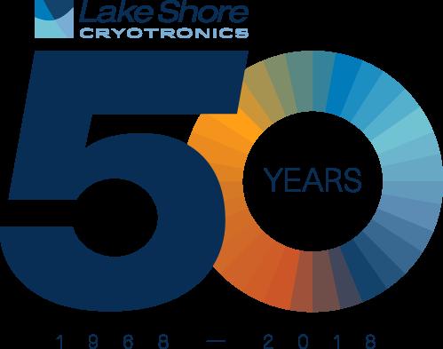 Lake Shore Cryotronics celebrates 50 years!