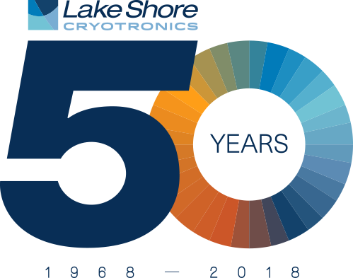 Lake Shore Cryotronics celebrates 50 years!
