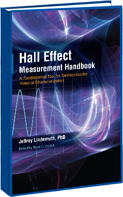 Hall Effect Measurement Handbook