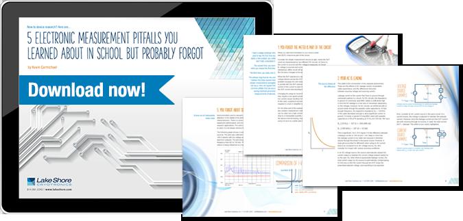 5 electronic measurement pitfalls