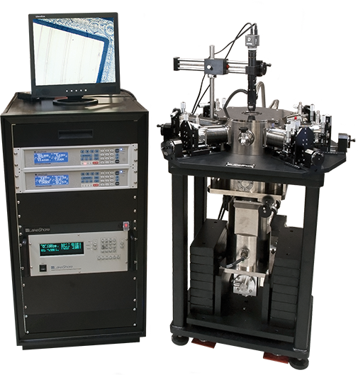 crx-vf probe station web